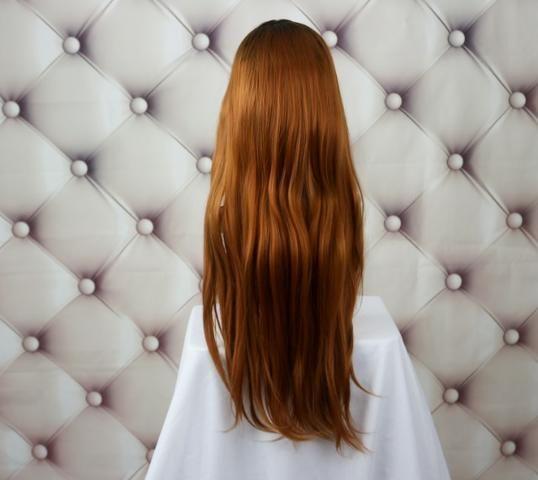Peruca Lace Front Genebra - Wig Up! - Foto 5