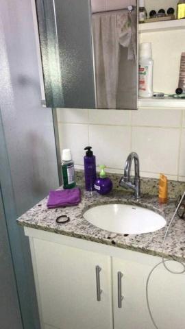 Apartamento à venda com 2 dormitórios em Campo limpo, São paulo cod:13950 - Foto 8
