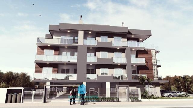 Apartamento, Ingleses do Rio Vermelho, Florianópolis-SC