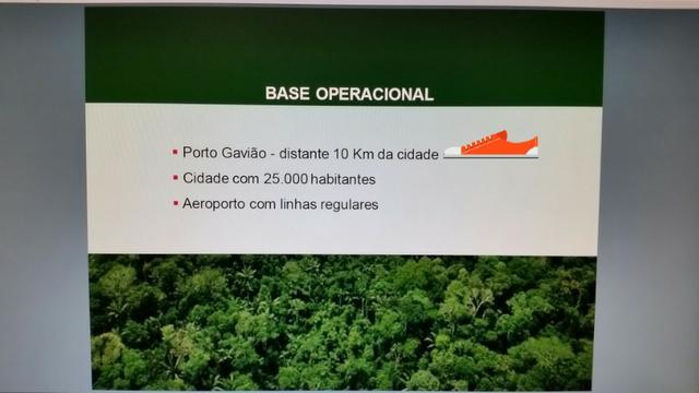 Fazenda na amazônia 913.000 hectares - Foto 2
