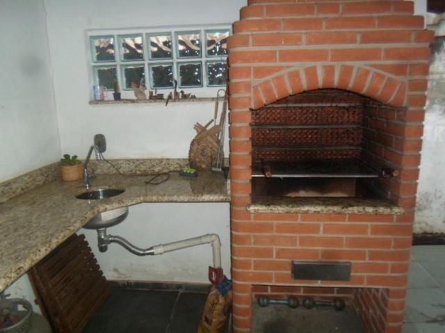Casa à venda com 2 dormitórios em Campo limpo, São paulo cod:23709 - Foto 4