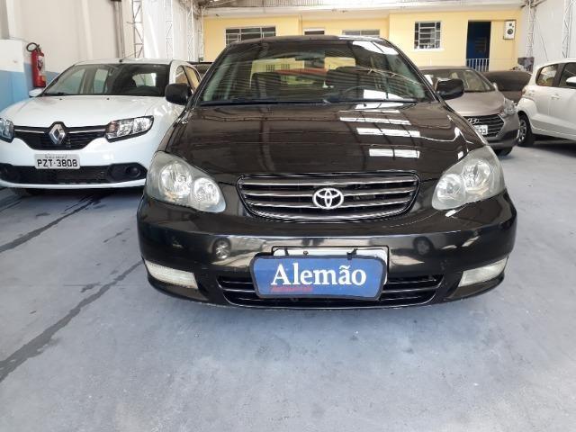 Toyota Corolla 1.6 Xli 2004 - Oferta