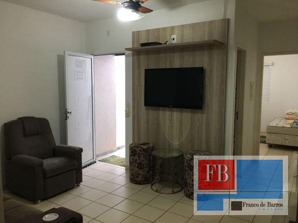 Casa em condomínio com 2 quartos no Condomínio Terra Nova - Bairro Colina Verde em Rondonó - Foto 4
