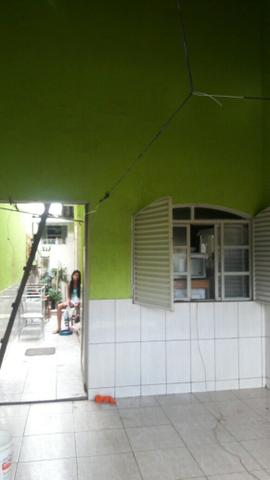 Santa Maria QR 216, Fundos à Comercial, 3qts laje escritura estudo troca Riacho Fundo 2 - Foto 5
