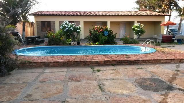 Casa com 8 quartos para temporada, Atalaia, Luis Correia - Foto 8