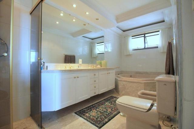 Apartamento à venda com 5 dormitórios em Itaim bibi, São paulo cod:27299 - Foto 16