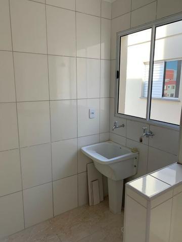 Direitos de Apartamento novo sem uso, pode pagar no nome - Foto 11