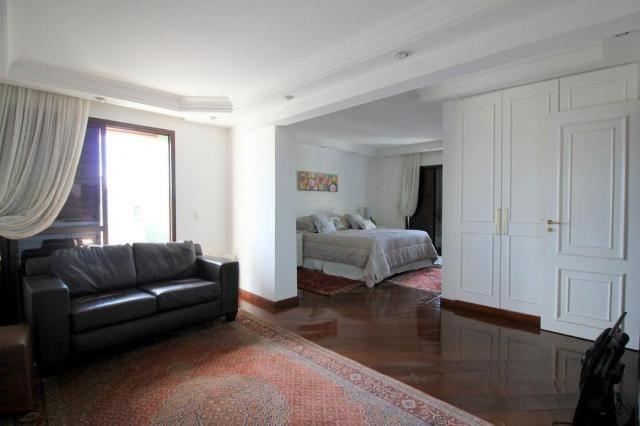 Apartamento à venda com 5 dormitórios em Itaim bibi, São paulo cod:27299 - Foto 15