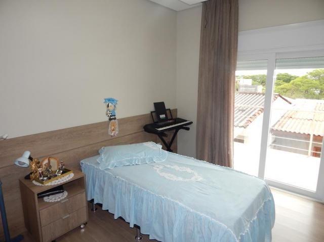 Casa à venda com 3 dormitórios em Morro santana, Porto alegre cod:38984 - Foto 17
