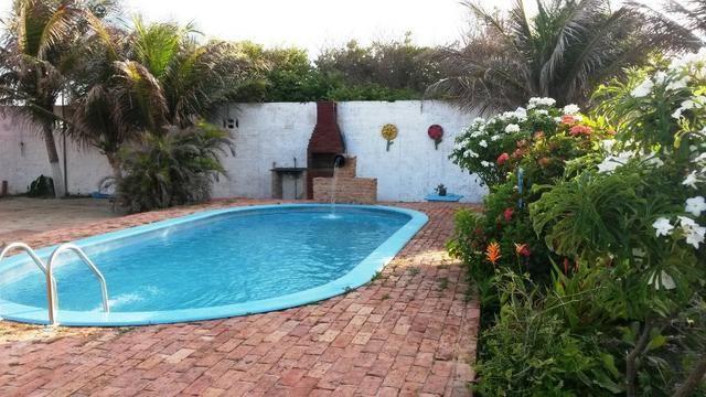Casa com 8 quartos para temporada, Atalaia, Luis Correia - Foto 9