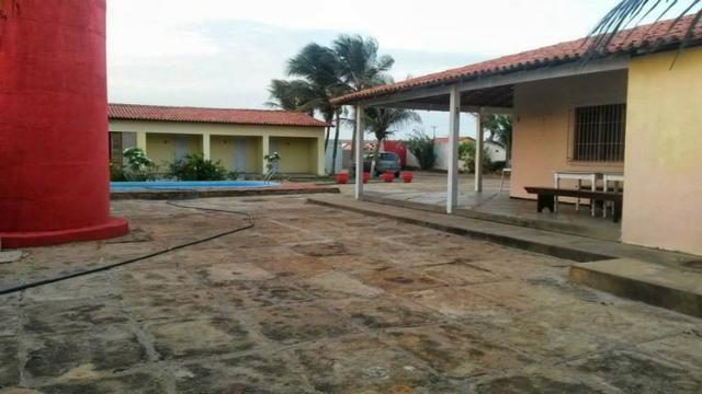 Casa com 8 quartos para temporada, Atalaia, Luis Correia - Foto 3