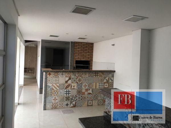Casa  com 3 quartos - Bairro Residencial Santa Marina em Rondonópolis - Foto 11