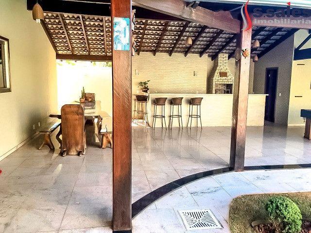 Casa Impecável!!! Casa 4 Suítes - Lazer completo - Vicente Pires!! - Foto 9