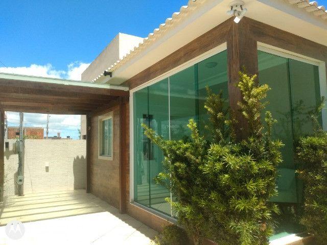 B = Modulados Pq. Varanda Visconde Espetacular Casa Linear 02 Qts 01 Suíte Anexo, 120 M², - Foto 8
