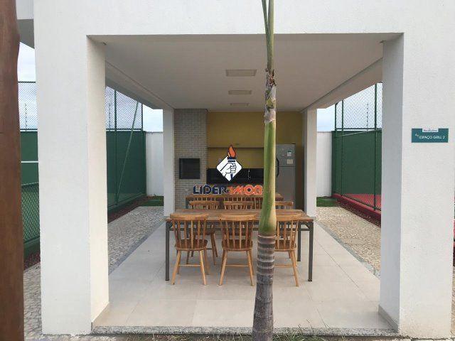 Casa 3/4 com Suíte para Venda em Condomínio no Sim - Alameda das Flores - Foto 4