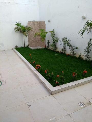 CA Alugo casa com 2/4 com grande espaço externo de jardim e quintal em piatã !! - Foto 10