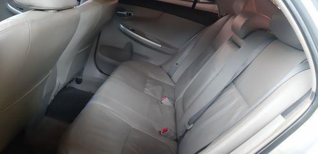 Toyota corolla xei aut 2013/2014 facilitamos sua entrada no cartao de credito - Foto 11