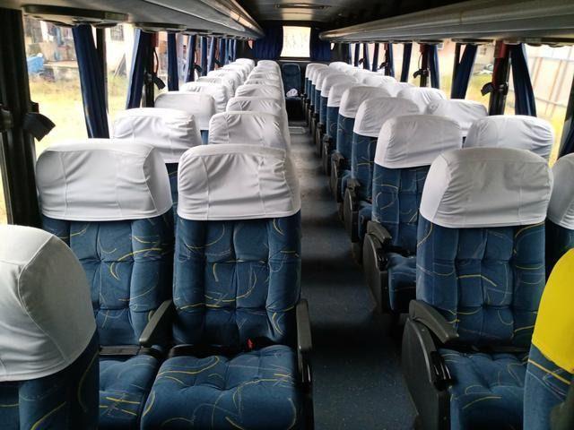 Ônibus Mb 1722 Caio Solar 2012 - Foto 3