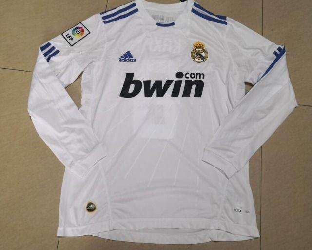 Retrôs Camisas Real Madrid Diversos anos times e jogadores históricos ! - Foto 2
