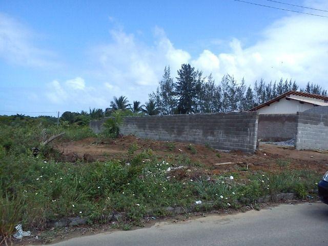 Lindo terreno com Vista das praias de Peracanga e Bacutia, Aceito APT de 3Q - Foto 5