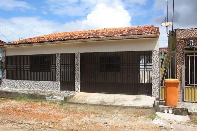Linda Casa 3/4 sendo 1 Suíte, Jd. Amazônia II - Rua 2 de Junho - Ananindeua - Foto 3