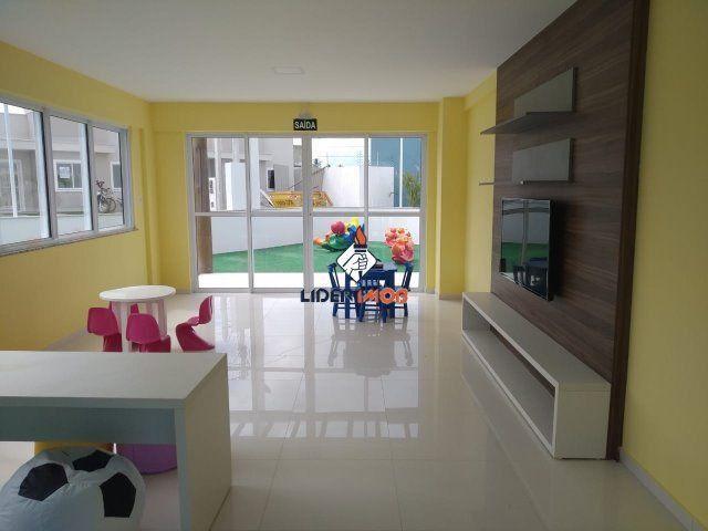 Casa 3/4 com Suíte para Venda em Condomínio no Sim - Alameda das Flores - Foto 14