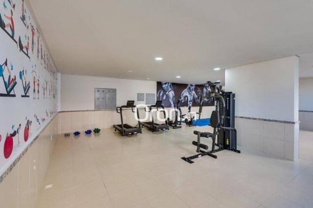 Apartamento com 3 dormitórios à venda, 72 m² por R$ 275.000,00 - Jardim Nova Era - Apareci - Foto 12