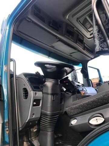 Vendo caminhões Mercedes versãos 2035 e outro iveco versão 380 truque - Foto 16