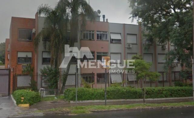 Apartamento à venda com 1 dormitórios em Vila jardim, Porto alegre cod:8820