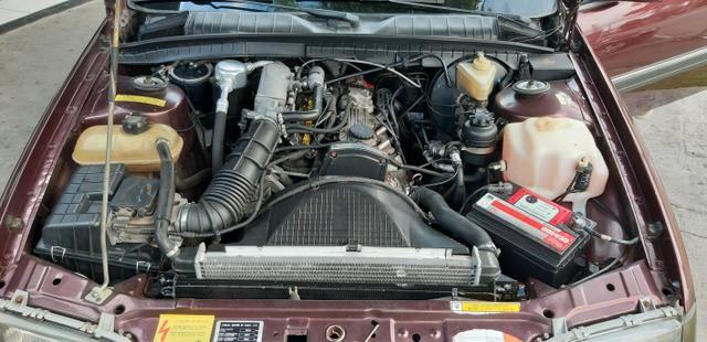 Sucata GM Ômega GLS 2° dono 95mil km originais - Foto 20