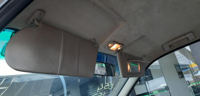 Sucata GM Ômega GLS 2° dono 95mil km originais - Foto 10
