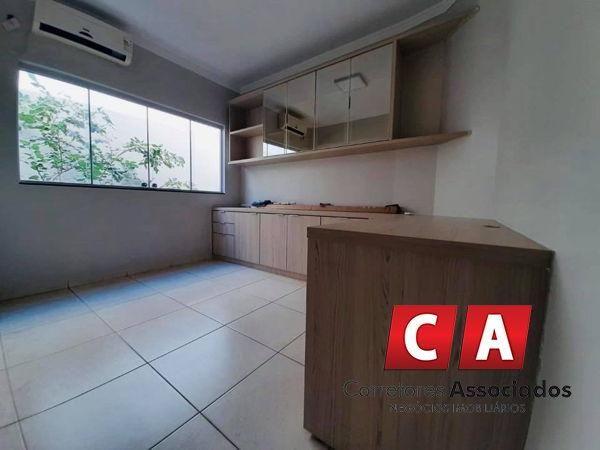 Casa em condomínio com 4 quartos no JARDINS MONACO - Bairro Jardins Mônaco em Aparecida de - Foto 17