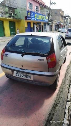 Fiat Palio EX 4 portas * (ZAP) - Foto 4