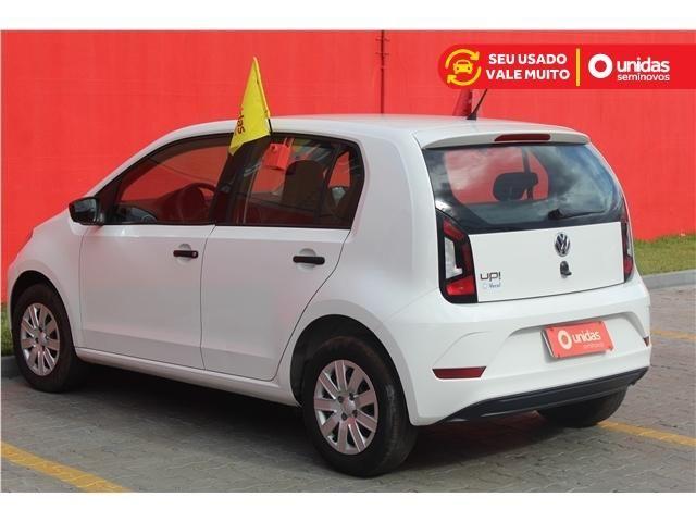 Volkswagen Up 1.0 mpi take up 12v flex 4p manual - Foto 4