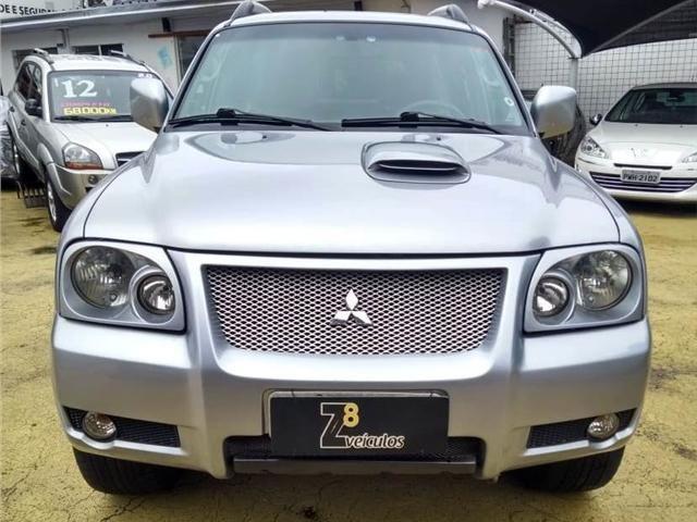 Mitsubishi Pajero sport 3.5 hpe 4x4 v6 24v gasolina 4p automático - Foto 9