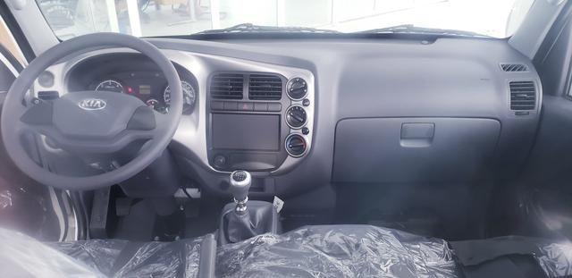 Caminhão Kia Bongo K2500 Diesel 2021 - Caminhões ...