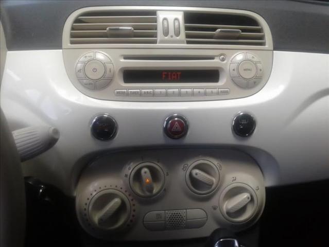 Fiat 500 1.4 Cult 8v - Foto 8