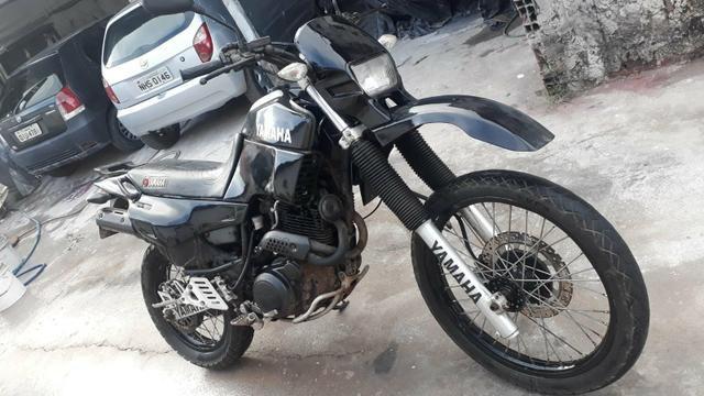 Xt 600 - Foto 2