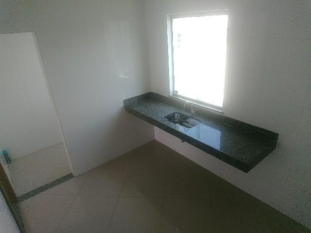 Apartamento à venda com 3 dormitórios em Serrano, Belo horizonte cod:7117 - Foto 4