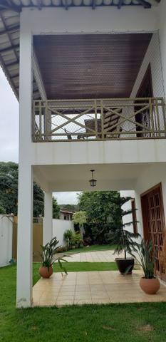 Casa em Santa Teresa Jardim da Montanha , esquina de rotatória - Foto 3