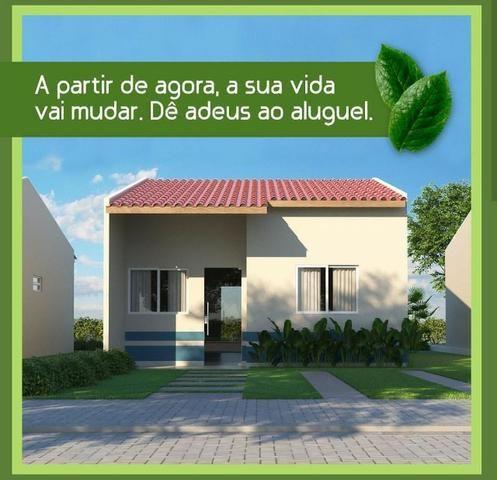 Casas com 02 quartos, financiamento com a caixa - Parcelas a partir de 399! ligue agora - Foto 11