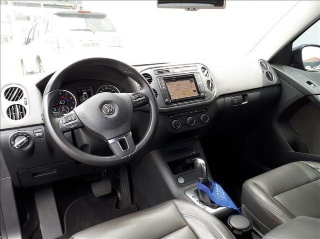 Volkswagen Tiguan 1.4 Tsi 16v Turbo - Foto 5