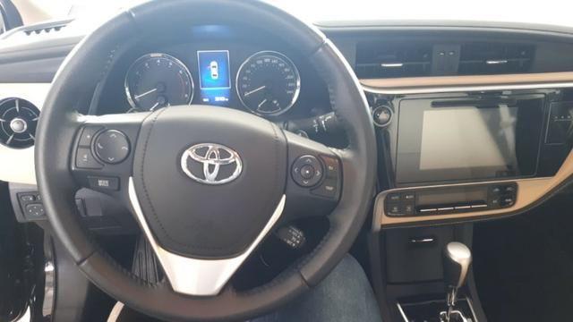 Toyota Corolla Altis 2.0 ano 18/19 - Foto 6