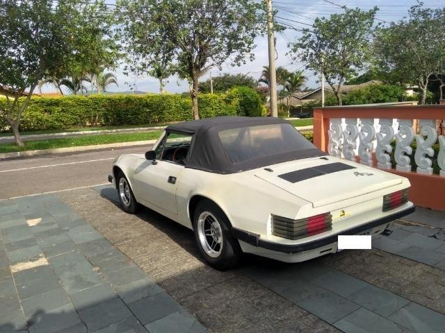 Puma GTS 1978 - Foto 4