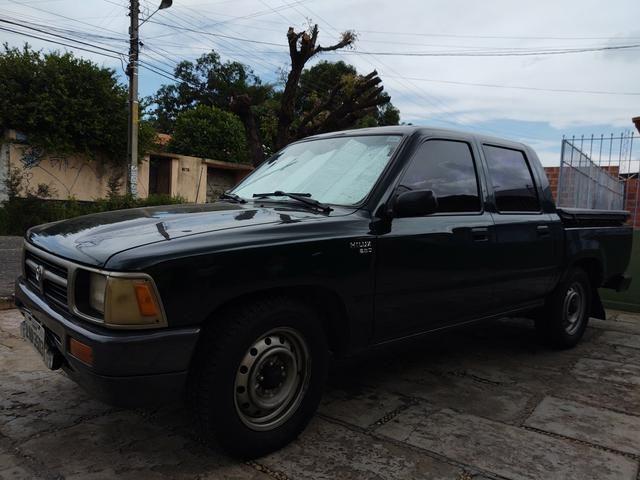 Toyota Hilux Impecável - Foto 4
