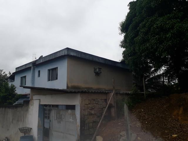 Troco casa