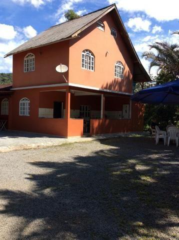 Aluguel de Sitio em Marechal - Sitio Canário