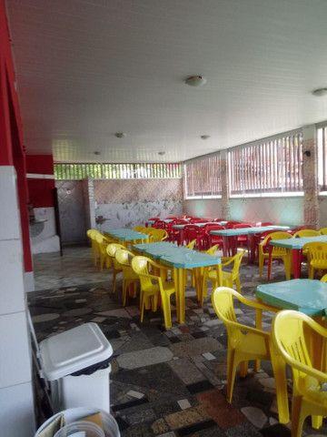 Churascaria Avenida São Rafael metragem 17  de frente por 41 fundos  completa  - Foto 2