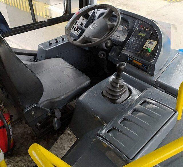 Vendo Ônibus Apache - Foto 4