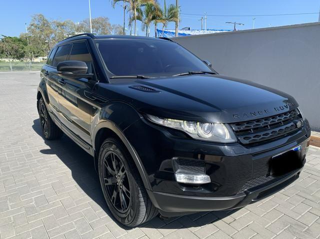 Range Rover Evoque Pure Tech 2013 - Foto 2